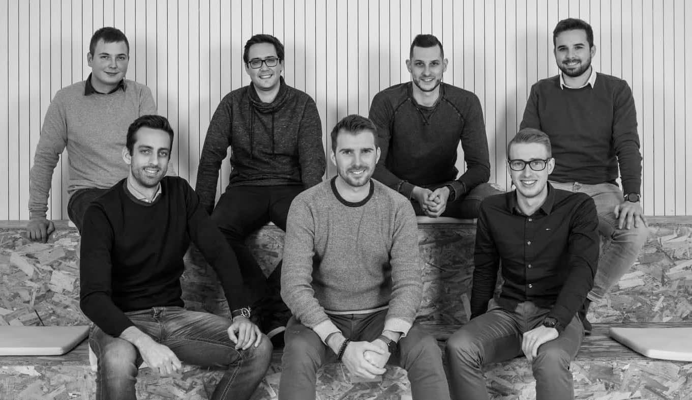 Team Appfuel - specialisten app developers